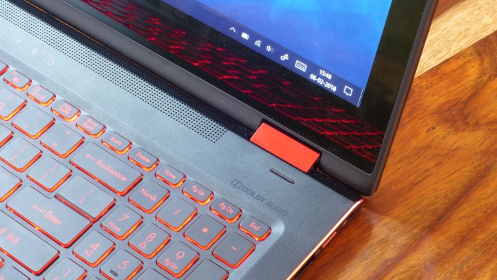 Acer Nitro 5 Spin Review: A Gaming Laptop That's Not for