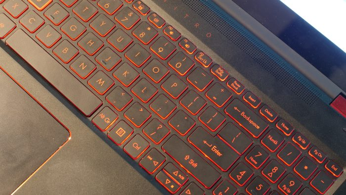 Acer Nitro 5 Spin Review: A Gaming Laptop That's Not for Gaming | Beebom