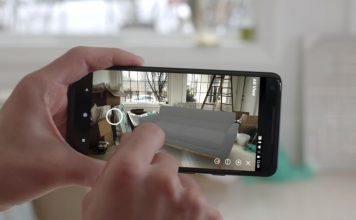 Amazon Bring AR View Capabilities to Its Android App