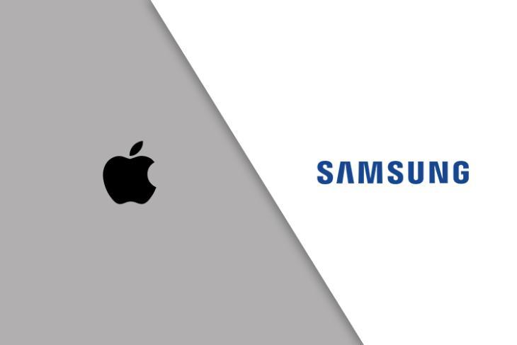 Apple Surpassed Samsung as Market Leader