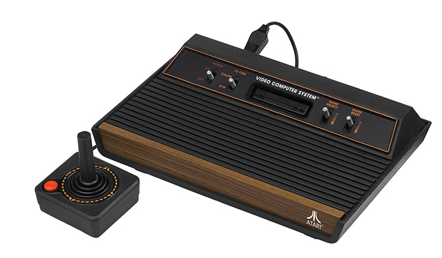 Atari Looks To Bounce Back Into Fame With Own Cryptocurrency