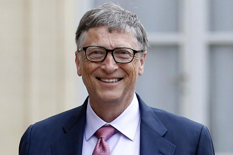 Bill Gates Feels Robots Will Take Away Most Jobs From Humans