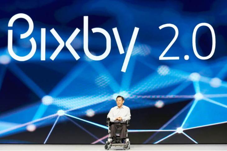 Bixby 2.0