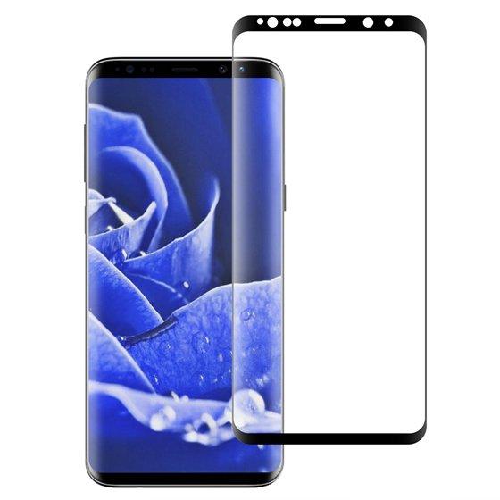 Black Galaxy S9 Screen Protector