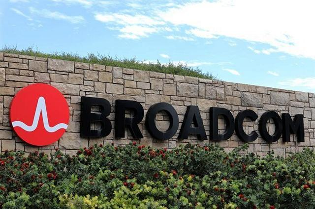 broadcom