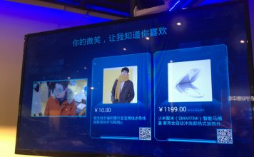 China's Answer to Amazon Go Uses Facial Recognition to Automate Retail Stores