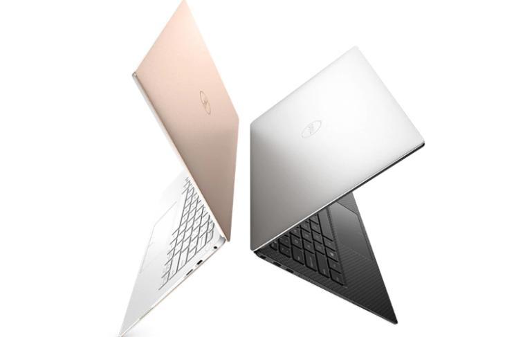 Dell Launches Its XPS 13 2018 Models in India