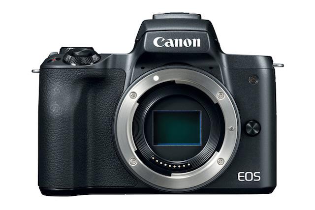 EOS M 50 4