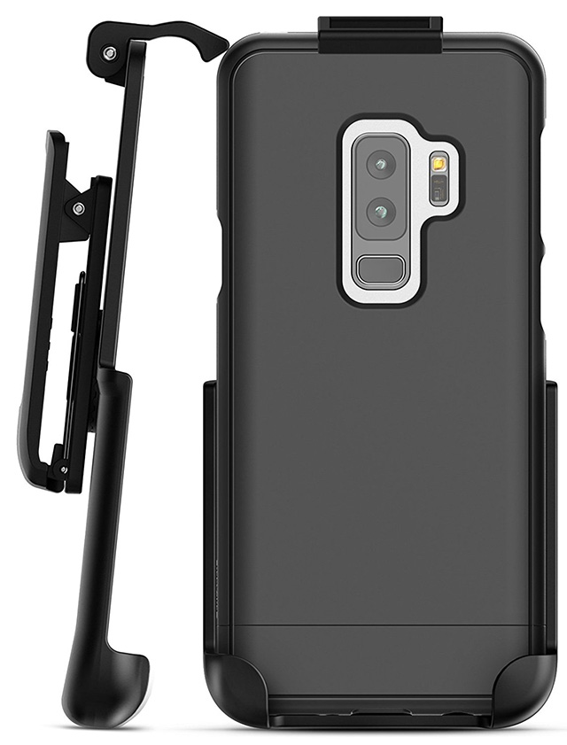 Encased Galaxy S9 Plus Belt Case