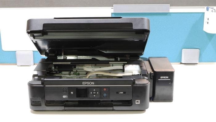 Epson L485 Printer 6