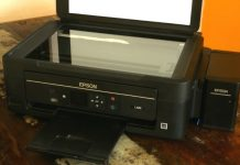 Epson L485 Printer Review A Great All-in-One Ink Tank Printer
