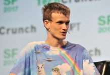 Ethereum Founder Warns About the Volatility of Cryptocurrencies
