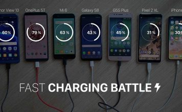 Fast Charging Battle