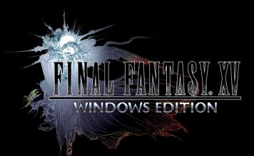 Final Fantasy XV Windows Edition Featured