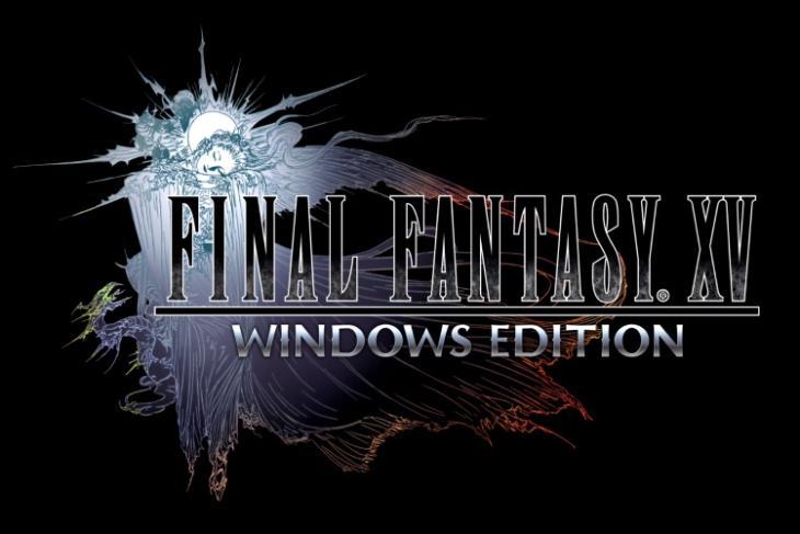 Final Fantasy XV Windows Edition Featured
