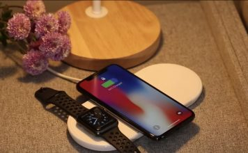 Forget Apple's AirPower, Get the Plux Wireless Charging Pad Instead
