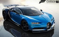 Forza Motorsport 7 Featured