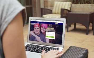 From MAGA to MALA- A Dating Website for Trump Supporters