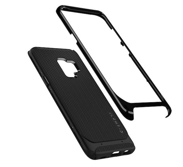 Galaxy S9 Case Neo Hybrid