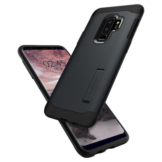 Galaxy S9 Plus Case Slim Armor