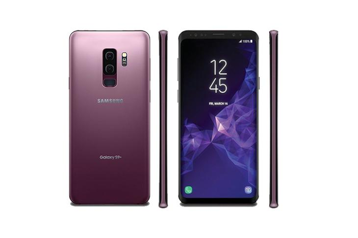 Galaxy S9 Plus featured