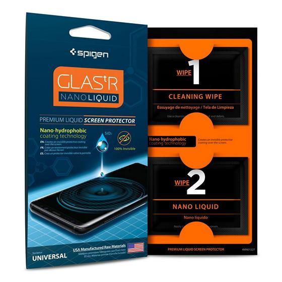 Galaxy S9 Spigen Screen Protector