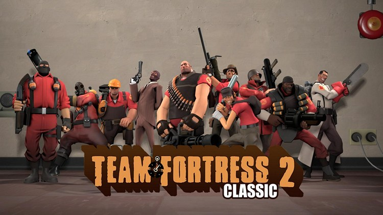 15 Best Games Like Team Fortress 2 2018 Beebom