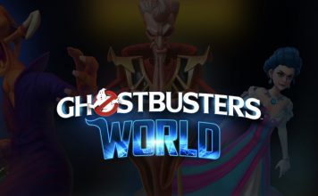 Ghostbusters World is A New Pokemon Go Style Ghost Catching Game