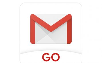 Gmail Go Featured