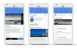 Google Flights & Hotels