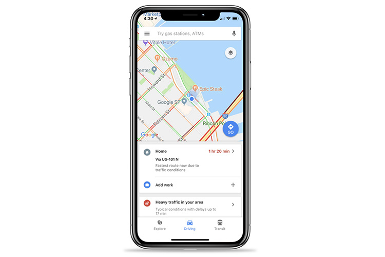 Google Admits to Tracking Users Even with Location History