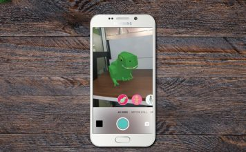 Google Motion Stills Update Brings New User Interface and AR Stickers