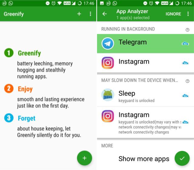 Greenify_Resource