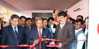 Gurugram digital post office inauguration