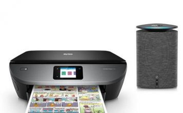 HP Assistant Printers Featured