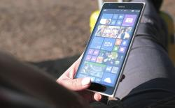 Hacker Brings Full Windows 10 ARM to Microsoft Lumia 950