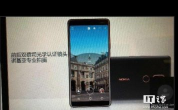 Here Are The Leaked Specs and Images of Nokia 7 Plus