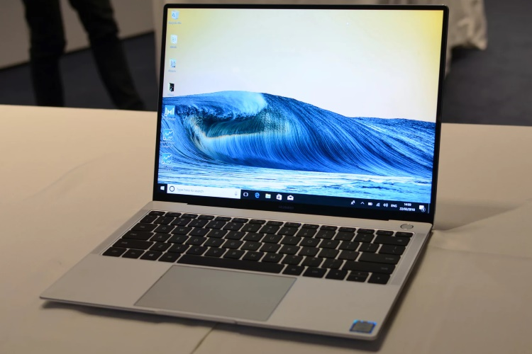 Huawei MateBook X Pro Featured