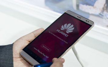 Huawei P20 Launch Featured