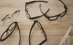 Intel Vaunt Smartglasses