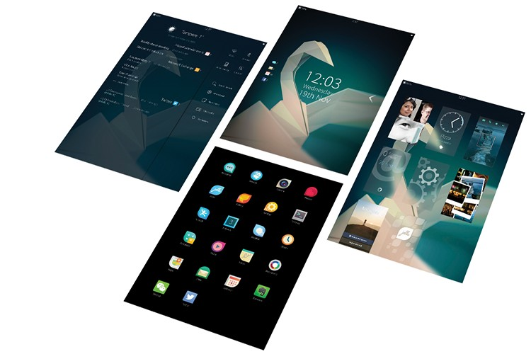 MWC 2018: Jolla Unveils Sailfish 3, New Devices With a ...