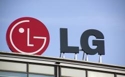LG logo app