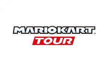 Mario Kart Tour Featured