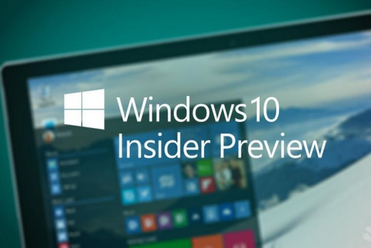 Microsoft Testing App-level Preview Program for Testing Updated Windows 10 Apps