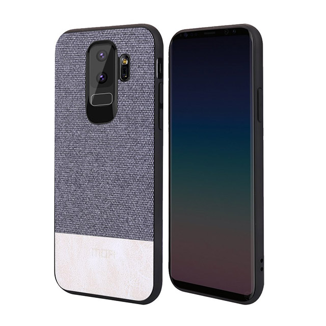 Mofi Galaxy S9 Plus Case with Art Cloth