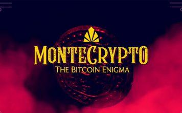 Montecrypto Bitcoin Enigma
