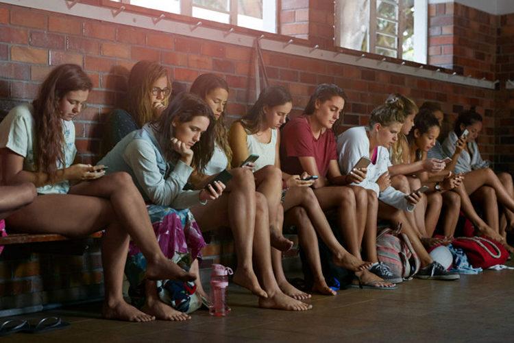 Motorola SMartphone Addiction study
