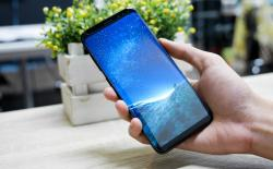 Official Samsung Galaxy S8 Oreo Update Doesn't Bring Project Treble Support