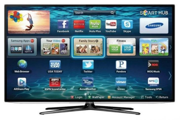 Ohh Well! Now Smart TVs Are Spying On Us, and Can Be Hacked To