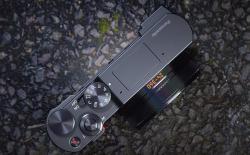 Panasonic Lumix GX9 and ZS200 Featured